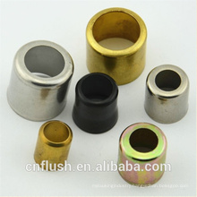 Custom made Steel ferrule stamping components