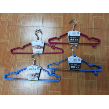 2016 Hopt Sale Plastic Coated Wire Cloth Hanger Making Amchinery
