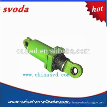 Terex Tr50; tr60; cilindro hidráulico da direção do caminhão de descarga tr100 15309880/09253996/09014528
