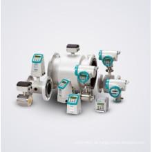 Siemens Elektromagnetischer Durchflussmesser Mag5000