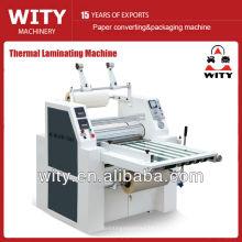 Laminateur de film hydraulique
