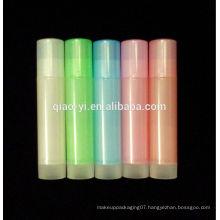 LB-017A lip balm tubes