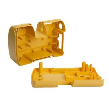 Herramientas eléctricas de jardín de moldes de plástico.