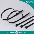 Ce RoHS Approved 94V-2 Nylon Self-Locking Cable Tie
