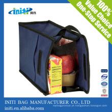 Personalizado sacos de refrigerador não tecidos / garrafa de refrigerador baratos