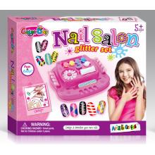 Набор красотки девушок DIY салон красоты ногтя (H0178125)