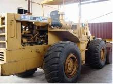 used kawasaki KLD70 loaders