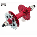High quality bicycle axle hub rear and front 32H/36H for track bike