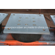 Kang Qiao Quality Lead Rubber Bearing (Lrb) for Construction