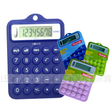 8 Digits Silicon Calculator (LC537B-1)