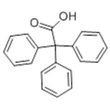 Triphenylacetic acid CAS 595-91-5