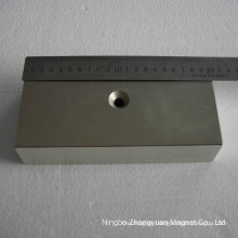 Sh High Quality Block Neodymium Magnets for Windpower