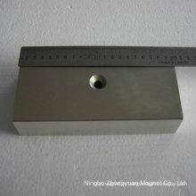 Sh Высококачественные неодимовые магнитные блоки для ветроэнергетики