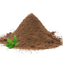 Sabroso polvo de té instantáneo de Stevia