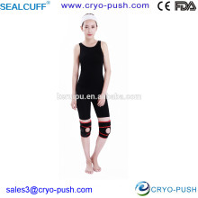 Adjustable Sports Neoprene Knee Brace/Support