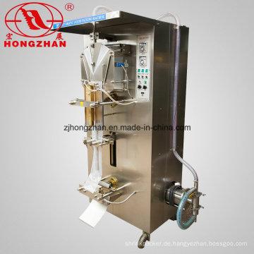Wasser-Plastiktüte füllen Dichtungsmaschine mit 220V