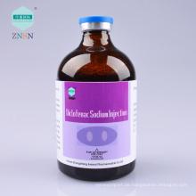 Diclofenac Sodium Injection, Anwendung bei Schmerzen und Fieber, verursacht durch Traumaoperationen, Entzündungen usw.
