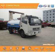 Dongfeng 4x2 6000L Water Fire Fighting Truck