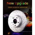 4351202270 4351212710 4351202240 Bremsscheibenrotor für URBAN CRUISER