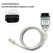 para BMW Inpa K puede herramienta de diagnóstico interfaz de escáner