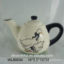 Hervidor de agua de cerámica
