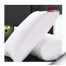 Горячая продавая волокно заполняя 700g дешевая оптовая изготовленная на заказ подушка