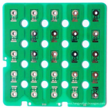 New energy printed circuit board