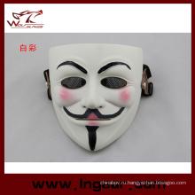 V убийца маска фильм маска тактическая маска для страйкбола