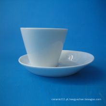 Porcelana Coffee Cup Set, Estilo # 426