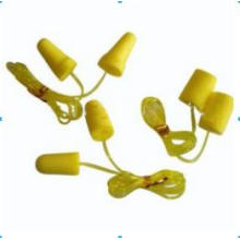 Soft Ear Plugs PU Foam Earplugs