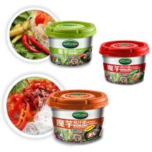 Пряный ароматизатор Shirataki Instant Cup Noodles