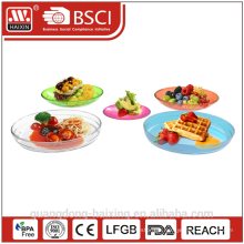 Haixing Plastic dinner plate