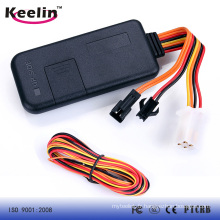 Certificat CE Dispositif de suivi GPS pour votre voiture / moto / moto, huile coupée à distance (TK116)