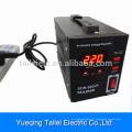 AVR / SDR 220V 500VA AC estabilizador de tensão elétrica