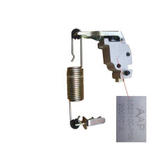 Loading-Sensing Proportioning Valve For Great Wall