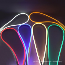 11 colors Emitting Color and PVC Lamp Body Material ultra thin led neon light