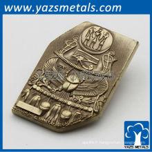 Pièce de monnaie commémorative personnalisée