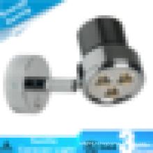 Конкурентная цена!!! 3w гибкие алюминиевые фонари караван вел двигатель домой / RV освещения 12v караван вел свет оптовой