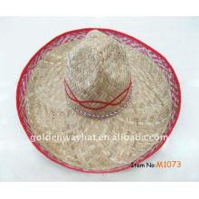Модный пользовательский вьетнамский шляпный завод sombrero hat