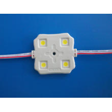 4LEDs 5050SMD 80lm Injection LED Module