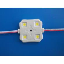 4LEDs 5050SMD 80lm Инъекционный светодиодный модуль