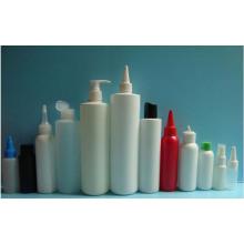 PE-Flaschen-Blasform mit Verschluss