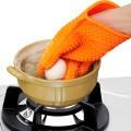 Kitchen Tools Silicone BBQ Gloves Oven Mitt
