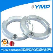 Customized Metal Prototype Aluminum Turning Processing Parts