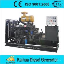 Generador diesel de China 40kw fijado con precio competitivo
