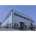 China Supplier Galvanized Light Guage Steel Structure Workshop Warehouse