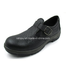 Sapato de segurança profissional Sandália estilo (HQ01022)