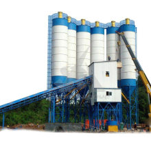 Large Capacity 240m3/H Ready Concrete Batching Plant with High Quality