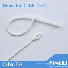 Многоразовые кабельные стяжки длиной 160 мм