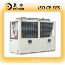 Residential Heating Pump Air Cooled Chiller